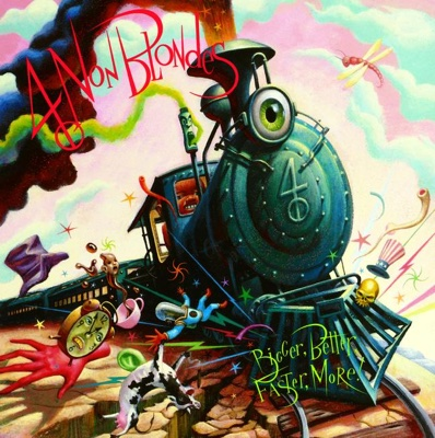 What's Up? - 4 Non Blondes song