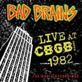 Bad Brains - I and I Rasta