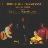 Paco de Lucia & Ramon de Algeciras - Los Piconeros