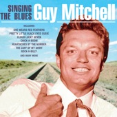 Guy Mitchell - Heartache By The Number