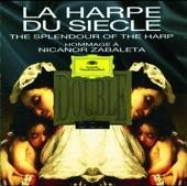 Concerto Serenade for Harp and Orchestra: 3. Sarao (Allegro deciso)