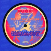 """Parliament - Aqua Boogie (A Psychoalphadiscobetabioaquadoloop) [12"""" Version]"""