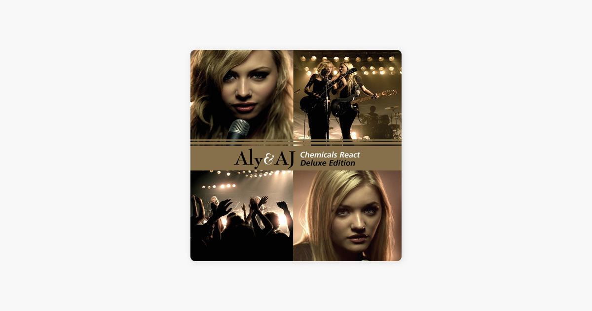 Aly & AJ Aly And Aj - Never Far Behind [Lyrics] Aly And Aj ...