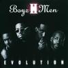 Boyz II Men - Dear God artwork
