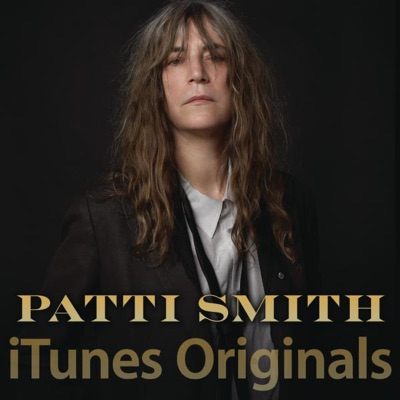iTunes Originals: Patti Smith - Patti Smith