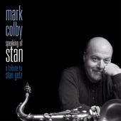 Mark Colby - Blue Getz Blues