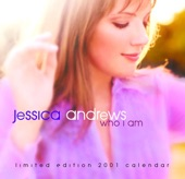 Jessica Andrews - Who I Am