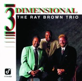 Ray Brown - You Are My Sunshine
