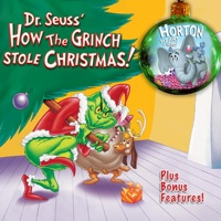 Dr. Seuss' How the Grinch Stole Christmas, Remastered Edition