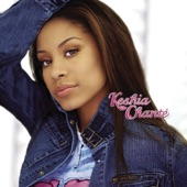 "Keshia Chante - Shook ""The Answer"""