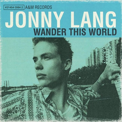 Wander This World - Jonny Lang album