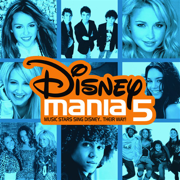 Disneymania 5 - Various Artists - Various Artists
