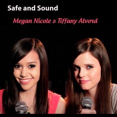 Safe & Sound - Single - Tiffany Alvord