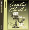 One, Two, Buckle My Shoe (Unabridged) - Agatha Christie