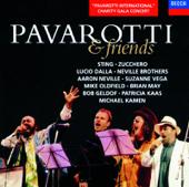 Caruso - Luciano Pavarotti, Lucio Dalla, Orchestra da Camera Arcangelo Corelli & Aldo Sisilli