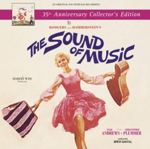 The Sound of Music (The Collector's Edition) [Original Soundtrack]