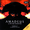 Amadeus (Music from the 1999 Stage Play) - Academy of St. Martin in the Fields & Sir Neville Marriner