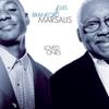 Ellis Marsalis & Branford Marsalis - Loved Ones  artwork