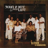John P. Kee & The New Life Community Choir - I Won't Let Go