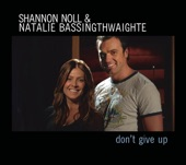 Shannon Noll - Don't Give Up