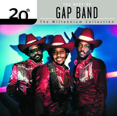 You Dropped a Bomb on Me - The Gap Band song