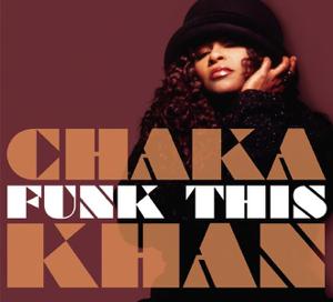 Chaka Khan - One for All Time