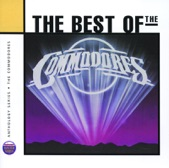 The Commodores - Slippery When Wet