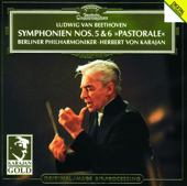 Beethoven: Symphony Nos. 5 & 6