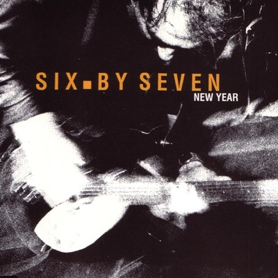 New Year - EP - Six By Seven