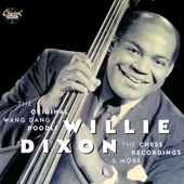 Willie Dixon - 29 Ways
