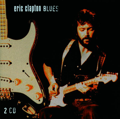 Driftin' Blues - Eric Clapton song