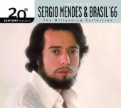 Sergio Mendes & Brasil '66 - Fool On the Hill (the Beatles Cover)