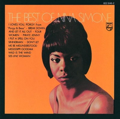 The Best of Nina Simone - Nina Simone album