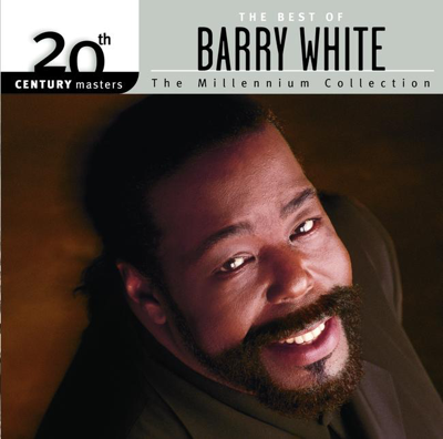 Can't Get Enough of Your Love Babe - Barry White song