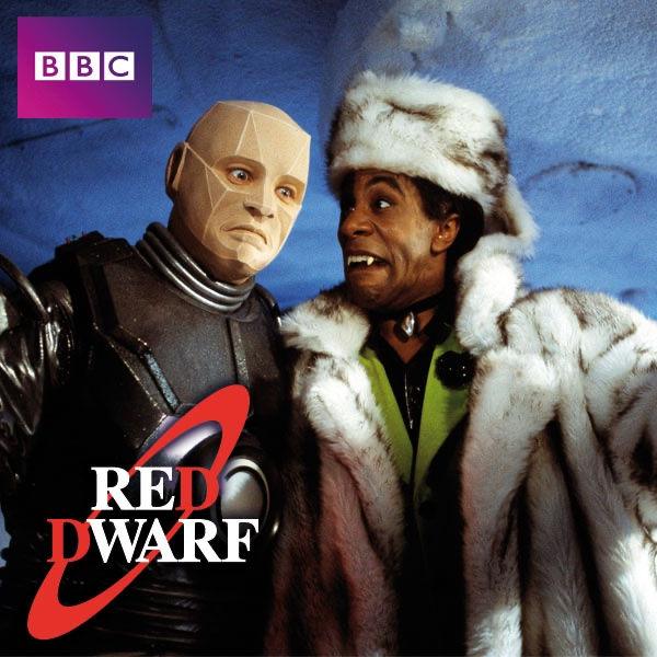 Watch red dwarf season 8 episode 6: pete on dave | tv guide.