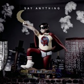 Say Anything - Do Better