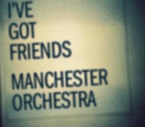 I've Got Friends - Single