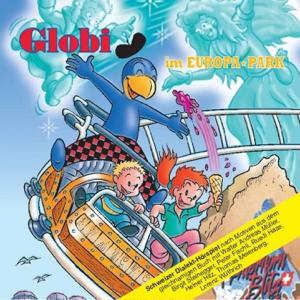 Globi - Globi Im Europa-Park