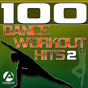 100 Dance Workout Hits, Vol. 2 - Techno, Electro, House, Trance Exercise & Aerobics Music - Various Artists