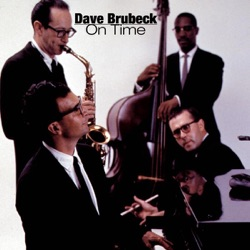 View album Dave Brubeck - On Time