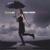 Connie Evingson - Can't Buy Me Love