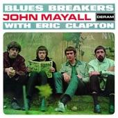 John Mayall - Steppin' Out