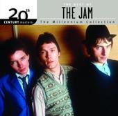 The Jam - Start! : Sound Affects