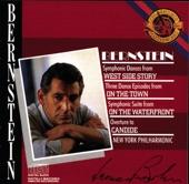 Leonard Bernstein - Candide: Overture