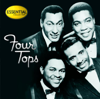 Four Tops - Essential Collection: Four Tops  artwork