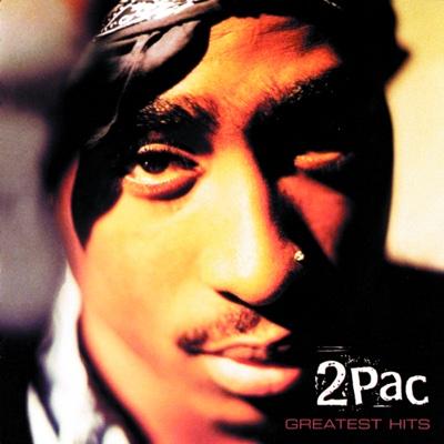 Greatest Hits - 2Pac album