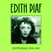 Tu Es Partout-Edith Piaf & Paul Durand and His Orchestra
