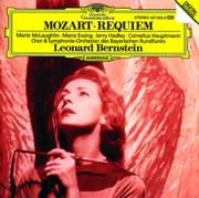 Mozart: Requiem - Leonard Bernstein & Bavarian Radio Symphony Orchestra - Leonard Bernstein & Bavarian Radio Symphony Orchestra