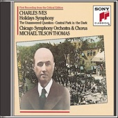 Chicago Symphony Orchestra - Holidays (Symphony) For Orchestra: III. The Fourth of July