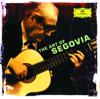 Andrés Segovia - Andrés Segovia - the Art of Segovia  artwork